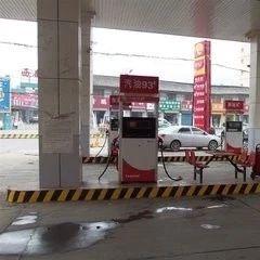 这次油价上涨这么多?邹平没加油的赶紧加吧....