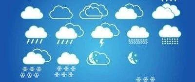 大降温+雨雪!大港本周最低气温仅6℃!