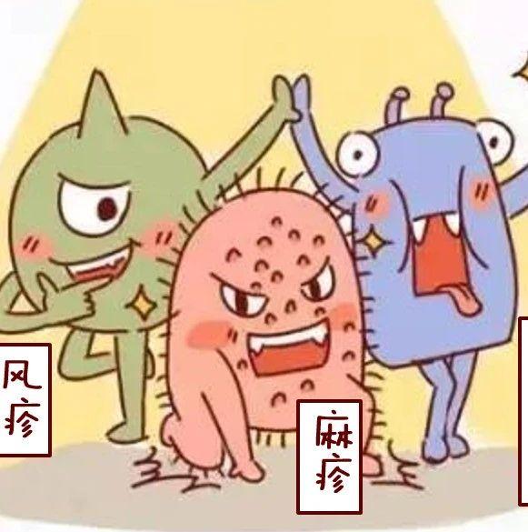 除了新冠肺炎,5月还要提防哪些传染病?