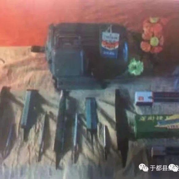 """【方志于都】于都县""""文革""""中兴办工业的情况"""