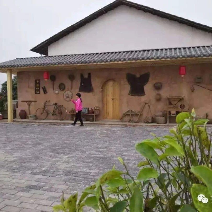 【方志于都】于都县黄麟乡2019年度年鉴