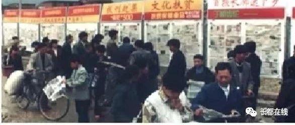 """【方志于都】扶�路上的""""百�箝L廊"""""""