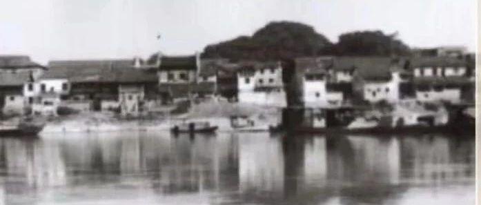 【方志于都】1949年解放时的于都