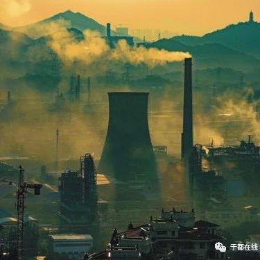 【方志于都】于都县解放后兴办工业情况