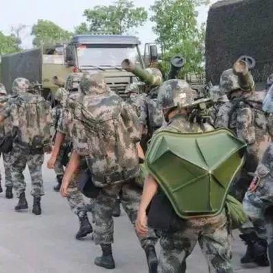 权威发布!这21所军队院校在江西招收406人!