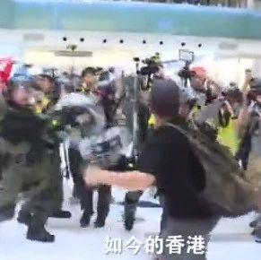 一组图,直击香港今昔对比,令人扼腕!