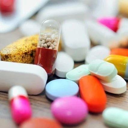 降降降!119种药品均价降幅过半