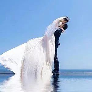 还没结婚的偷着乐吧!三亚&大足双城旅拍只要3999,一价全包!