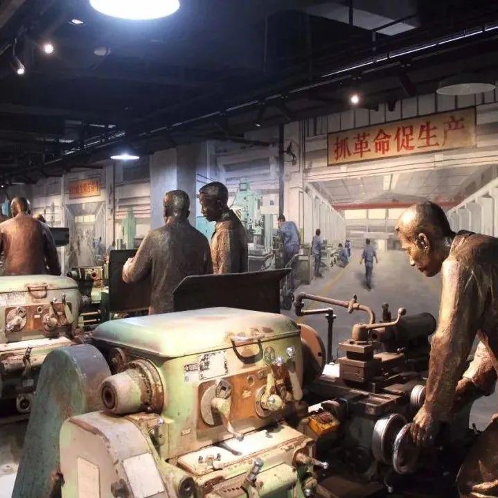 位于大足双桥!这个博物馆正式向社会开放!每天的开放时间为9:00―17:00