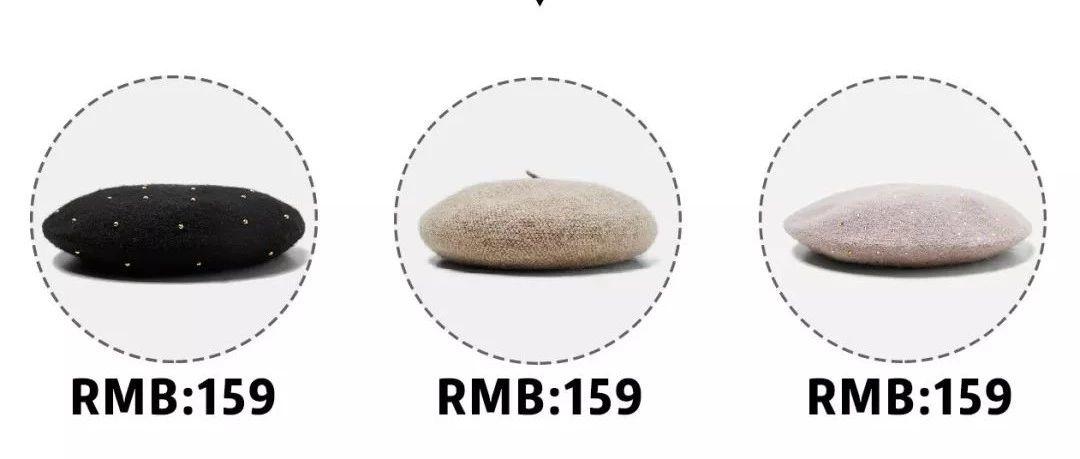 冬季帽子挑选?#25913;希?#24555;来看看你的脸型适合什么帽子?