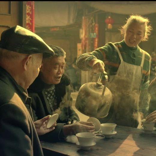 大足这个始建于唐朝的文明古镇,如今变成了这个样子......