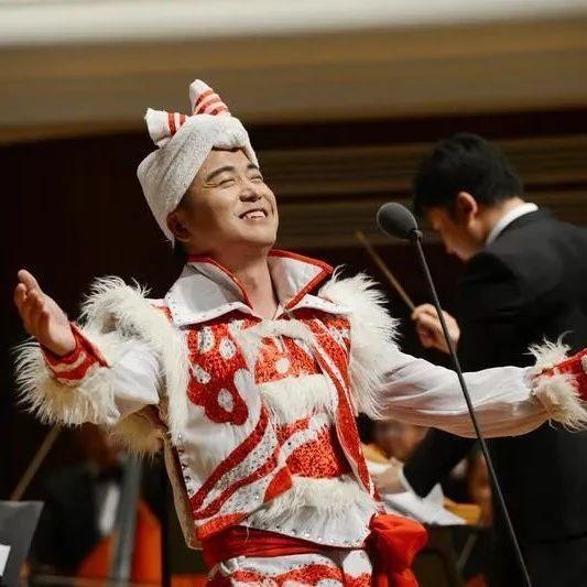 陕北民歌,究竟唱了什么?
