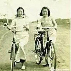 �^去的人都是�@么出�T的!老照片��C七�N交通方式,大悟的你都了解了��?