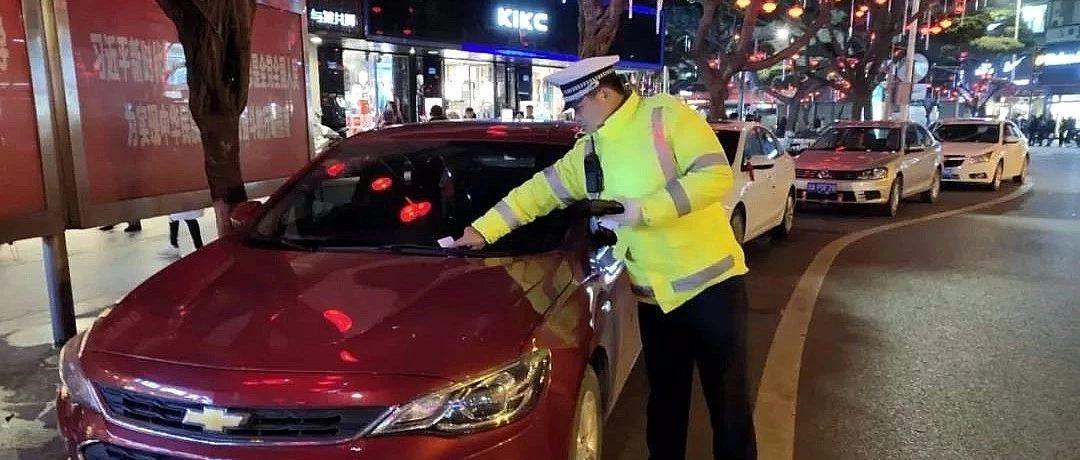宜宾交警开始动手了,力度之大!又有1万多名司机遭了!