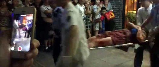 宜宾一女子被老公用刀捅成重伤,犯故意杀人罪判八年。