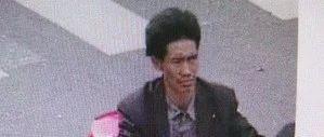 刚刚,文昌警方发布悬赏通告!看见他,立即报警!