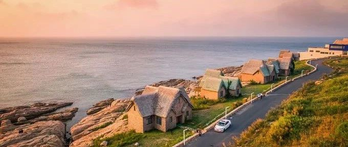 """一生必去一次的中国最美海岸,全世界80%的""""神仙""""都在这里!"""