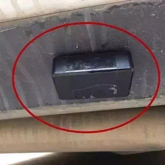 """汝州车主看到这种""""黑盒子""""马上扔掉!别犹豫!"""
