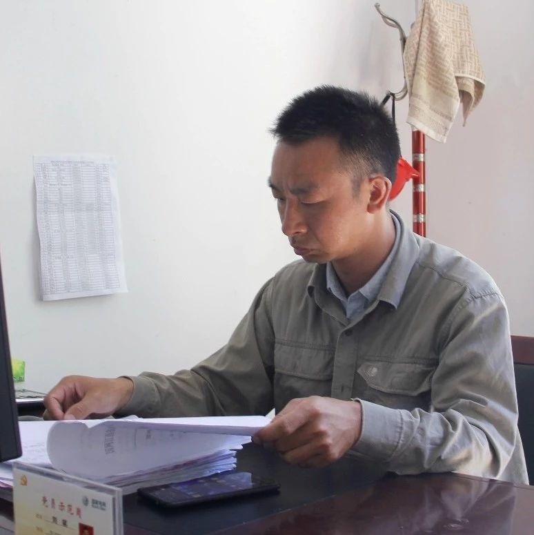 永丰两代电力人刘斌与父亲的电网情