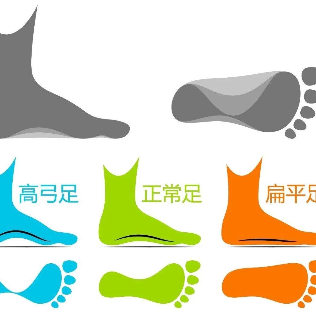 鞋底磨的偏左偏右,竟是疾病信�!快抬�_看看你偏哪一�?