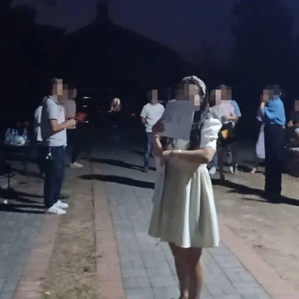【城缘】2021国庆烧烤交友活动圆满结束