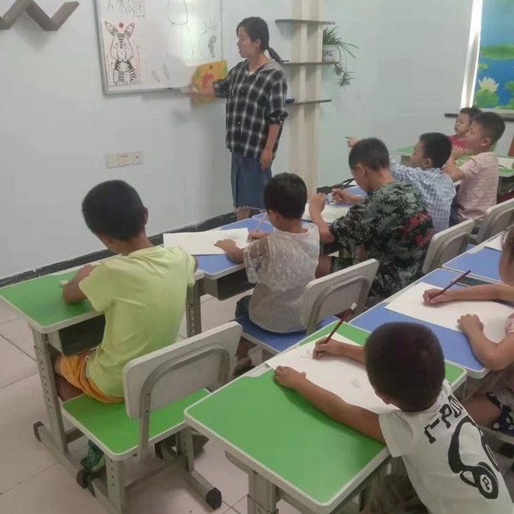 9.9元抢购4节书法课!让孩子写一手漂亮的中国字