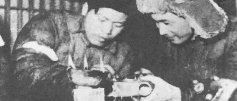 严振刚:藤田镇严坊村人,中国空军早期主要负责人(整理人:吴里吉)