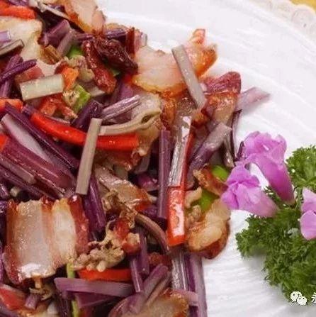 永丰满山的蕨菜长出来了,致癌?对!那还能吃吗?能!