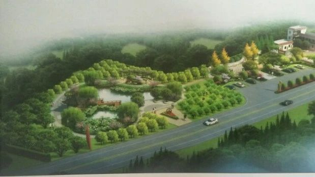 投资370万,bck体育客服电话将建首个公路驿站(文/万芳)