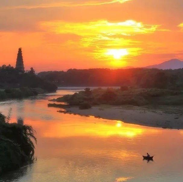 藤八河,我心中的河(文/吴里吉)