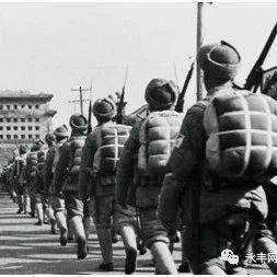 1949年YB亚博体育网页版登录解放时的那些事儿~(文/艾圣才、冯都)