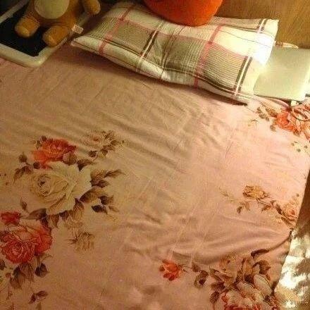 @新蔡人,这条床单火了,全国统一!你家多半也有!