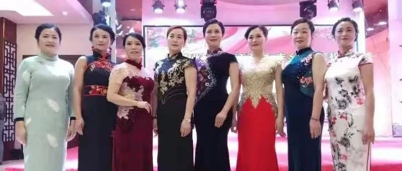 魅力旗袍,永�S女神�L采!