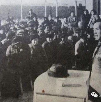 郭林祥将军三次胜利战斗