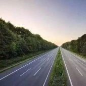 永藤公路改建顺利推进,该路段施工期单向通行且限速!