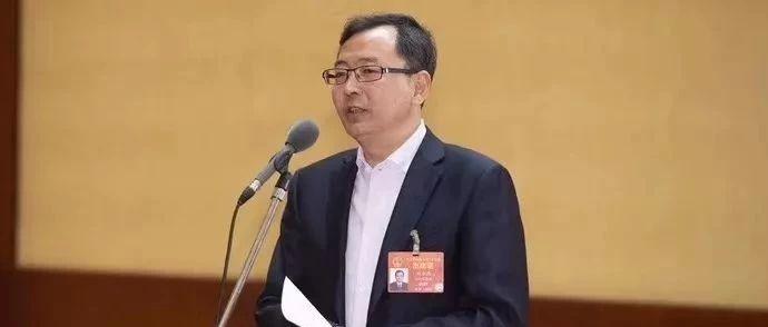 一份修改稿,再现全国人大代表刘小兵的神圣履职