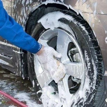 快领!免费洗车40次!请到安达名车领取!