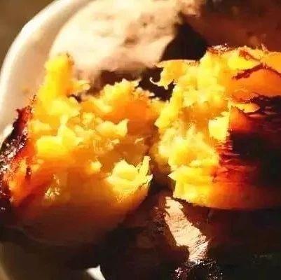 为了这只煨红薯,多少永丰人小时候干过这种事...