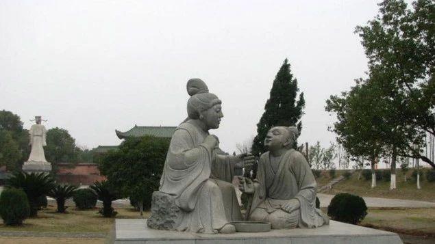 欧阳修还乡葬母(文/徐明庚)