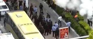 暴力袭警、打砸车辆......公安机关依法侦办这起严重暴力犯罪案件