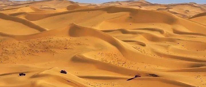 英雄之路T3沙漠挑战赛介绍