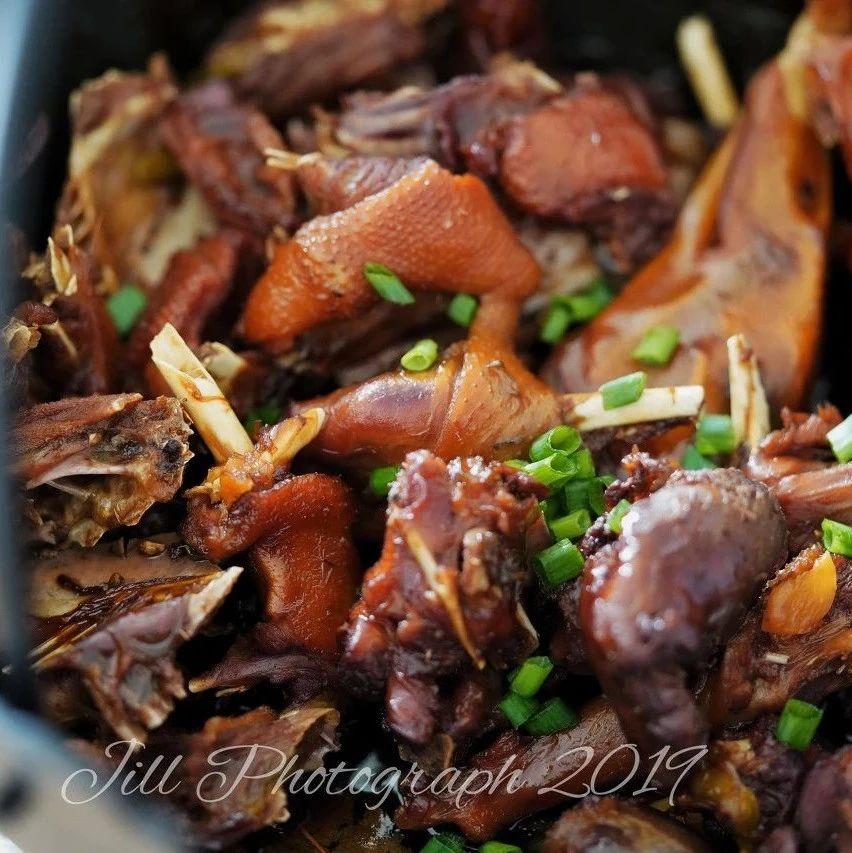 【明天吃什么】冬天少吃猪肉多吃它,鲜香甜润不上火!
