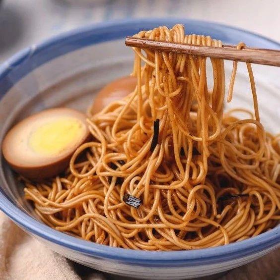 【明天吃什么】葱油拌面好吃秘诀!厨房小白都能做出的美味~