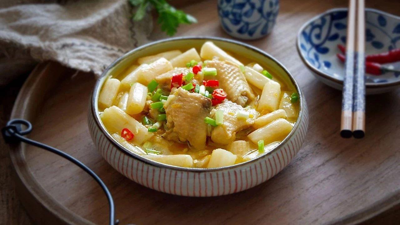 人人都爱的酸汤菜,今天教你在家做!酸爽开胃,超过瘾!
