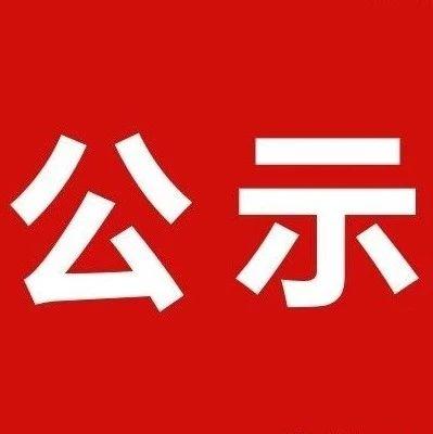 权威名单公示!广饶一企业强势上榜!
