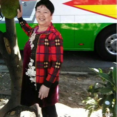 余巧阳:我的母亲