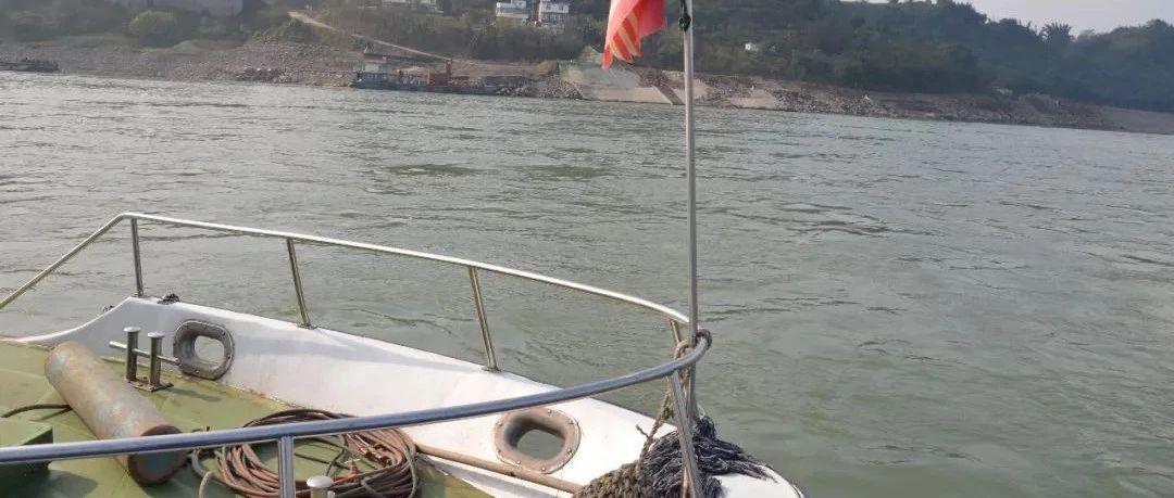 悲痛!宜宾长江河道发现一具男尸,上身赤裸,30岁左右……