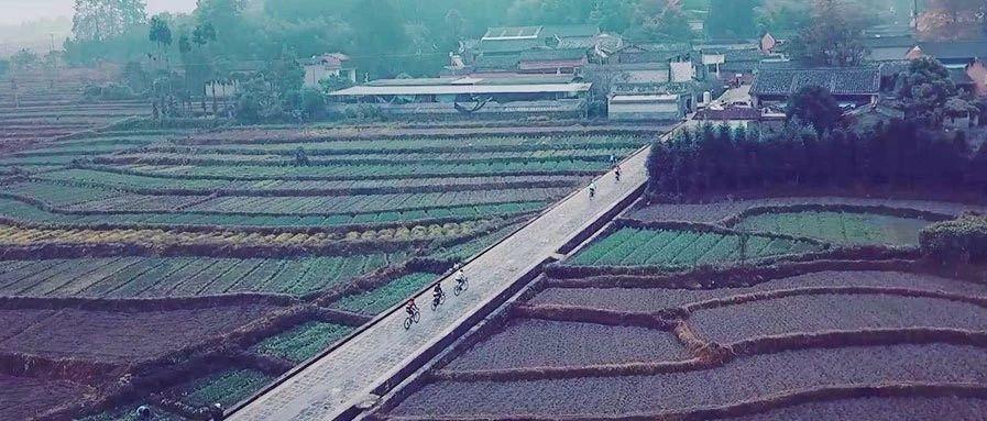 """腾冲:""""国际自行车队""""将驶过高黎贡山下的最美赛道"""