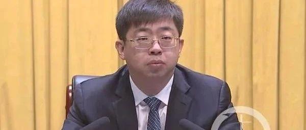 清华硕士!甘肃44岁干部拟任市委书记,或成全国最年轻的市委书记!
