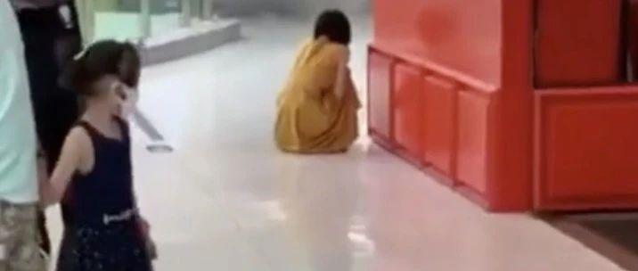 北京大哭女子详情通报:已致204人隔离,多次破坏报警器外出…